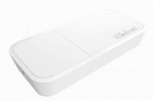 accespoint wifi montowany w hotelach ośrodkach SPA