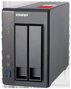 Serwer NAS Qnap TS-251